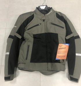 текстильная куртка REBELHORN hiflow II