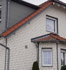 Фасадные панели из стекловолокна