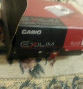 Casio ex z 75
