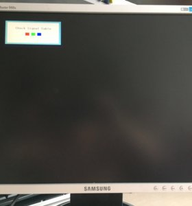 Samsung SuncMaster 940n