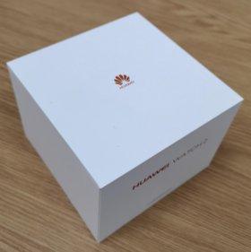 Смарт-часы Huawei Watch 2 Sport LTE