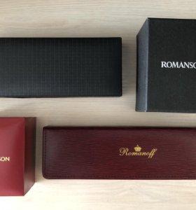 Подарочные коробочки для часов