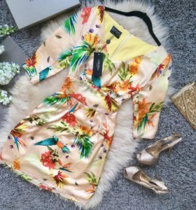 Платье Camomilla Италия