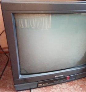 Продам телевизор японский. Торг