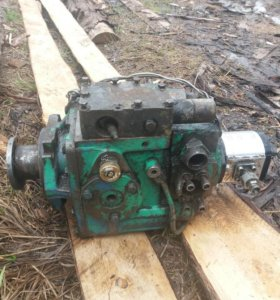 Гидромотор на бочку для миксера