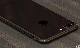 Apple IPhone 7 Plus 128 Gb (чёрный оникс)
