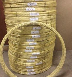 Стеклопластиковая арматура АСК, в бухтах по 50 м