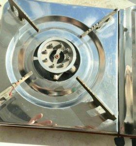 Плитка газовая (1-комфортка)