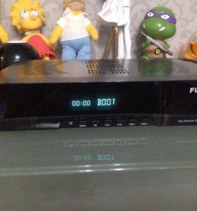 Спутниковый HD (wi-fi) ресивер Fulan SPARK I+