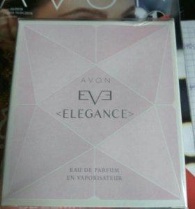 Avon Eve elegance парфюм женский