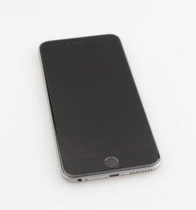 Apple iPhone 6S Plus 64Gb + 2 чехла