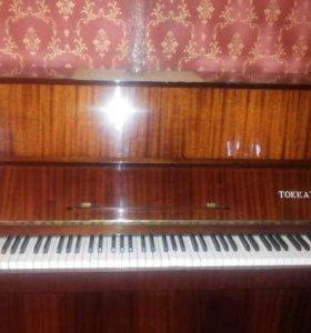 Продам Пианино Токата