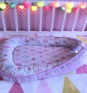 Кокон-гнездо для новорождённых