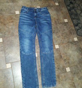 Брюки и джинсы на мальчика