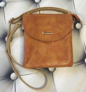 новая сумочка в наличии