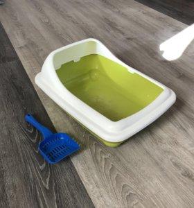 Лоток/кошачий туалет