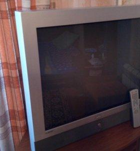 Телевизор Sanyo cl29fb01