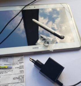 Планшет Samsung Galaxy Note 10.1 N8000
