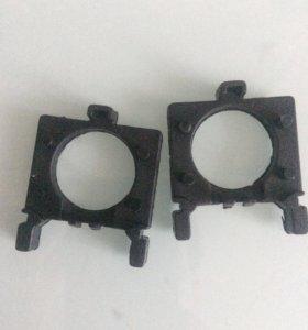 Адаптер (переходник)к лампам H7 для Форд Фокус 2,3