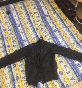 Двусторонняя куртка Adidas