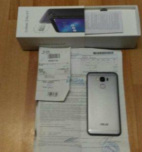 Сотовый телефон ZENFONE 3 MAX 5.5