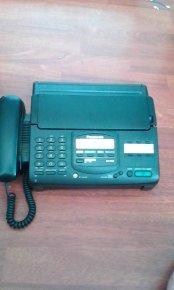 телефакс