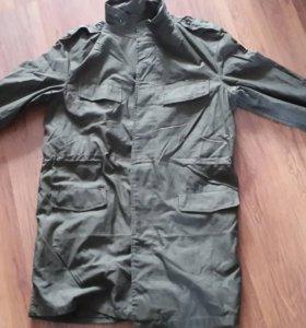 куртка армии бельгии.