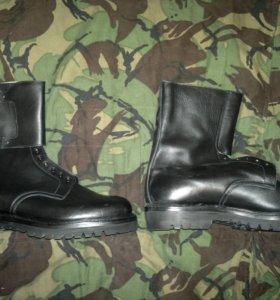берцы армии италии огромного размера 48!