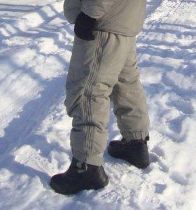 Новые контрактные брюки  ECWCS Gen III Level 7