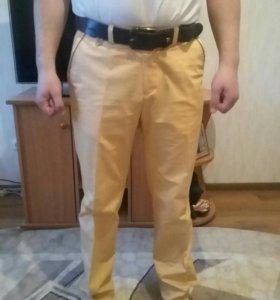 Мужские летеие брюки