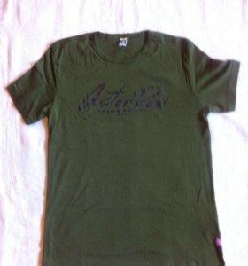 Мужская футболка новая