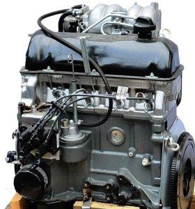 Ремонт и продажа двигателей