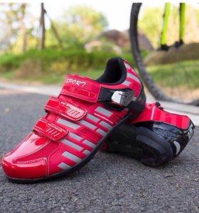 Кроссовки для велоспорта
