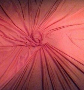 Ткань -отрез стрейч