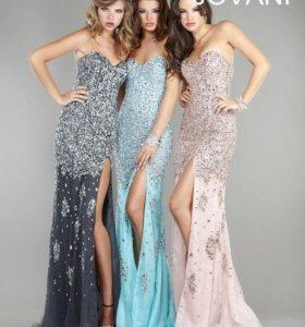 Вечернее платье Джованни