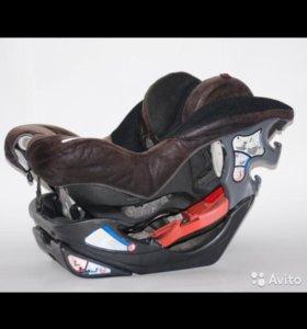 Автомобильное кресло фирмы Concord Ultimax