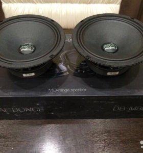 Deaf Bonce DB M80
