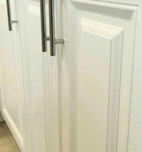 Шкафы кухонные новые