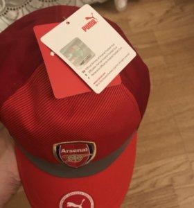 Кепка puma FC Arsenal
