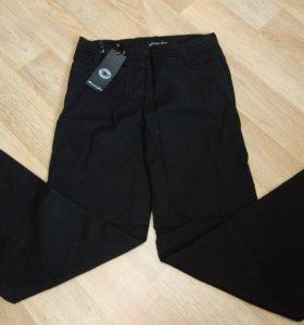 Новые черные женские брюки