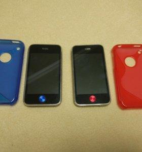 iPhone 3gs (2 шт.)