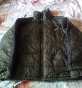 Куртка демисизонная мужская
