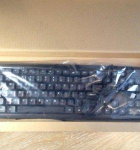 Клавиатура (новая)