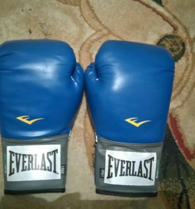 Перчатки боксерски