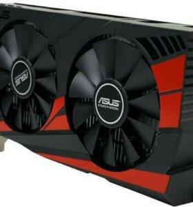 Видеокарта ASUS GeForce GTX 1050 Ti 1290Mhz PCI-E