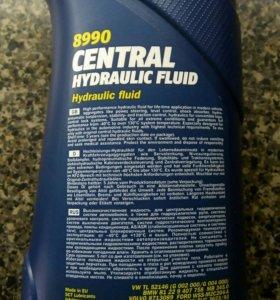 Жидкость для центральных гидравлических систем