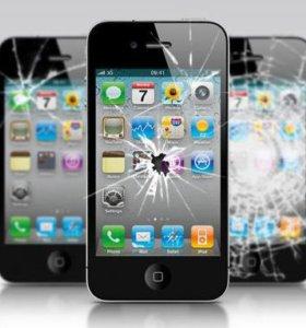 Запчасти для мобильных телефонов и планшетов