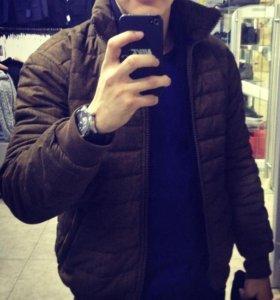 Сезонная куртка