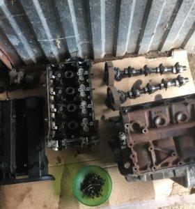 (гбц) головка блока F16d3 Chevrolet Cruze, nexia