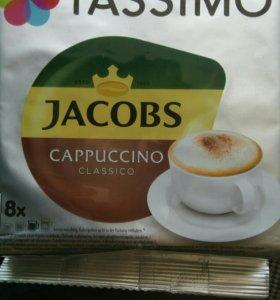 Кофеварка BOSCH Tassimo Vivy II